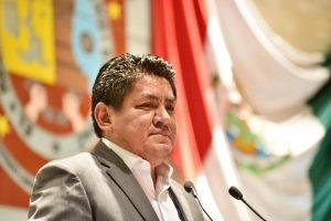 Coordinador Parlamentario de Morena