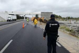 autopista Cuac-Oax