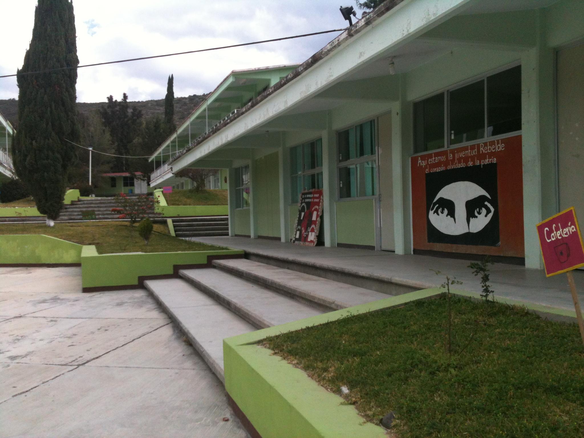 Muere normalista de Tamazulapan por falta de atención médica