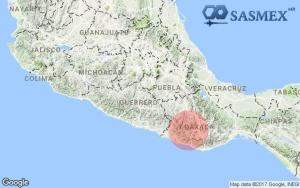 temblor sasmex
