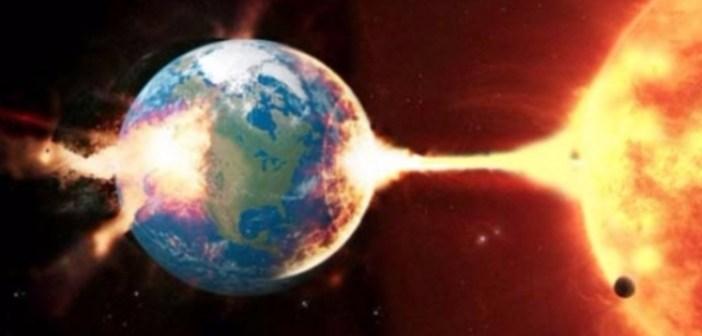 Resultado de imagen para Tormenta geomagnetica