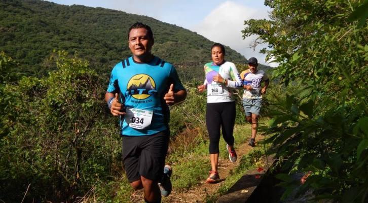 13 kilómetros tendrá el Trail Running La Soledad 2017 (19:30 h)