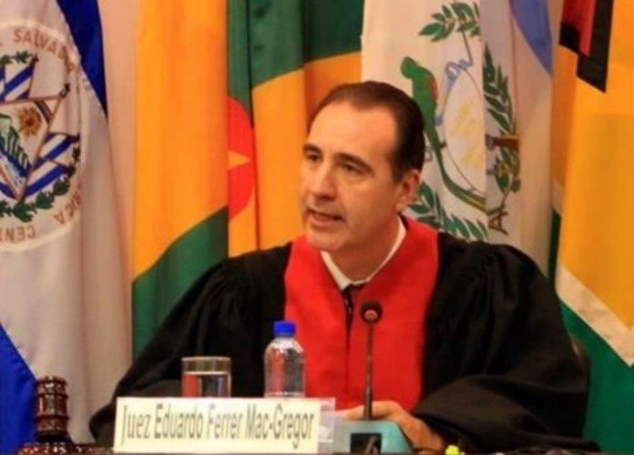 ¿Quién es el nuevo titular de la corte que examinará el indulto?