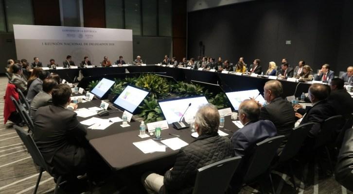 Liconsa cumple con la política social del Presidente Enrique Peña Nieto (22:30 h)