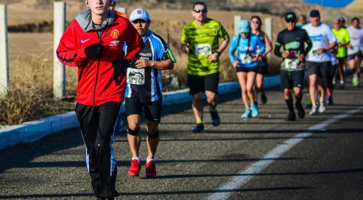 """El 18 de marzo la primera Carrera Atlética """"Juntos por el Agua 2018"""" (15:20 h)"""
