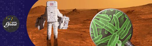 ¿Conoces a los polizontes que llegaron al espacio sideral? (11:00 h)