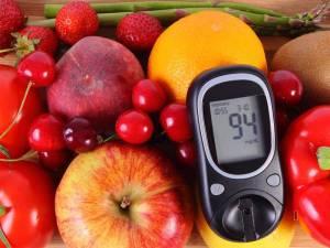 fruta diabeticos