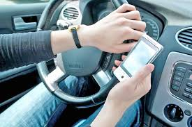 distractores al manejar