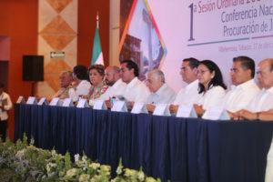 reunion procuradores