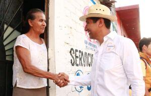 Comunicado ALJ.- Mi gobierno será garante de la justicia y paz social en Xoxocotlán Alejandro López Jarquín (4)