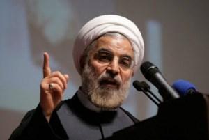 presidente Iraní