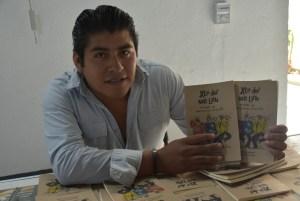 _Obra literaria mitos y leyendas de Ixtlán de Juárez (2)