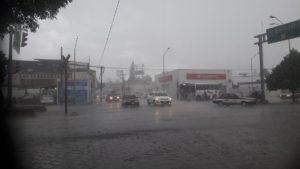 lluvias oax