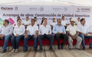 Compromete AMH y Sedesol espacios dignos para la juventud de la Cuenca del Papaloapan 1