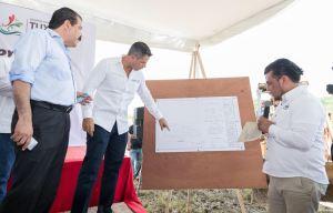 Compromete AMH y Sedesol espacios dignos para la juventud de la Cuenca del Papaloapan 3