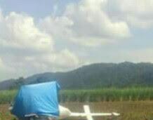helicoptero fumigador