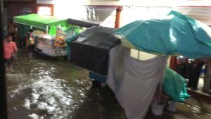 lluvias centro