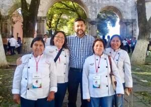 1- Concurso nacional gastronomicot