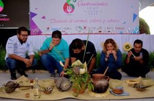 3-Concurso nacional gastronomicot