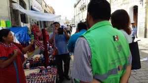 CEPCO-Exhorta liberar rutas Palacio Gob (3)