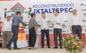 Reconoce Alejandro Murat compromiso social de empresas y sociedad civil en la reconstrucción del Istmo 10