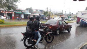 llueve capital