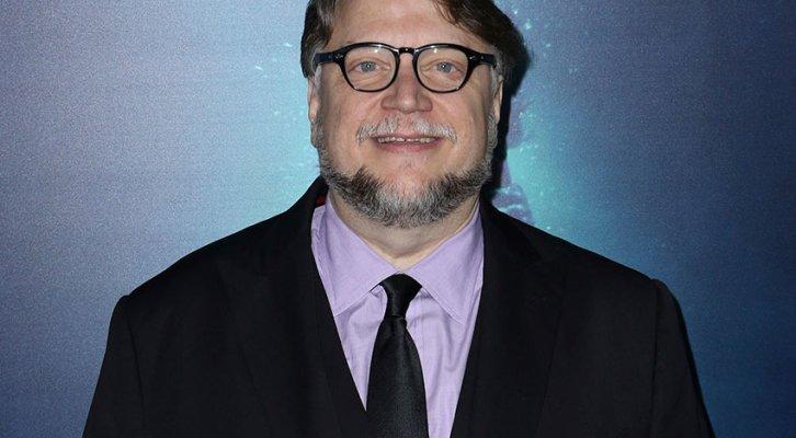 Guillermo del Toro dirigirá 'Pinocho' en 'stop motion' (14:30 h)