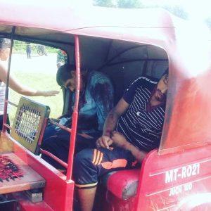 2 muertos en juchitan