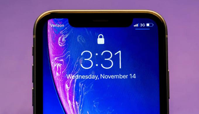 Apple recorta la producción de sus tres nuevos iPhone