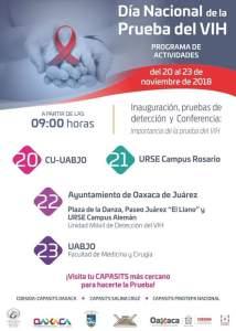 Quasida - National HIV testing day (1)