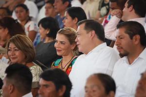 Realizan 11º Concierto Monumental de Bandas de Viento Infantiles y Juveniles de Oaxaca 2