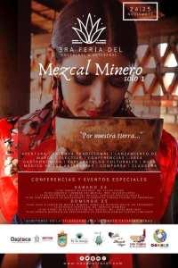 SECTUR FERIA MEZCAL MINERO