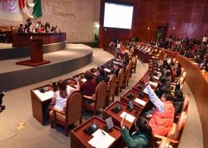 LXIV Legislatura (2)