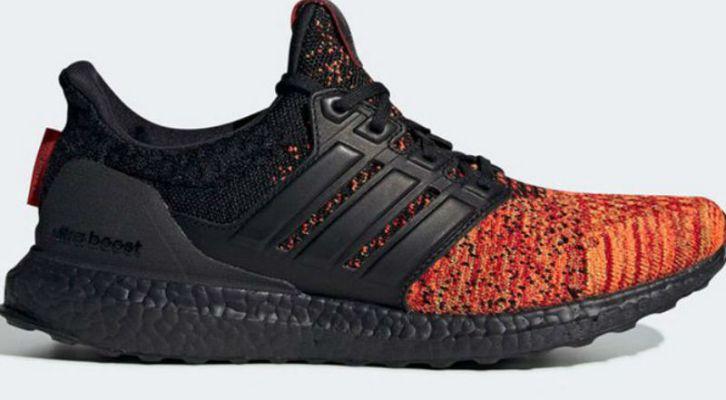Adidas lanzará zapatos tenis de Juego de Tronos (13 00 h) ‹ ADN – Agencia  Digital de Noticias Sureste 97075059449