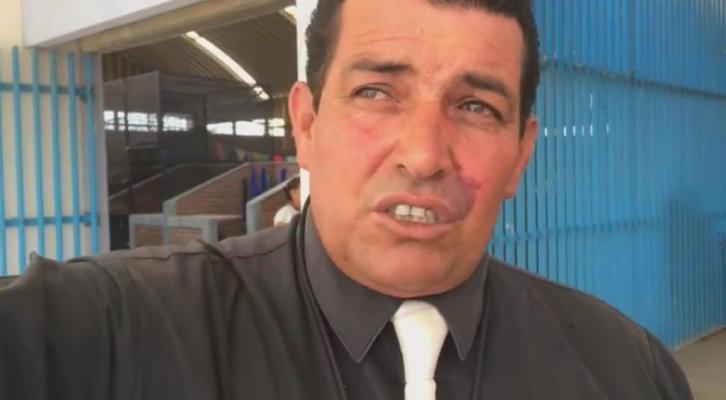 Edil morenista de Salina Cruz pretendía hacer cobro excesivo a empresa circense (21:00 h)
