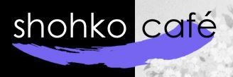 Shohko Cafe logo