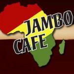 Jambo Cafe logo