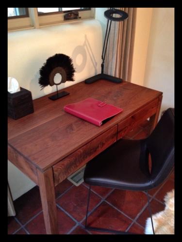Bjorling-Grant Walnut Desk