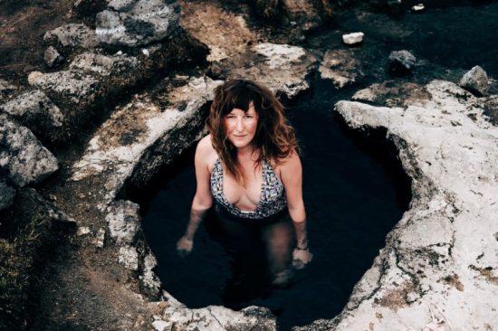 Santa Fe Hot Springs