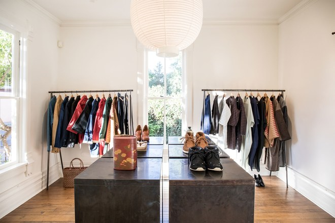 Visvim Opens Its First Women's Store in Santa Fe (Vogue)