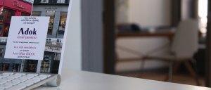 Adok Immobilier, cabinet de conseil et expertise en immobilier commercial