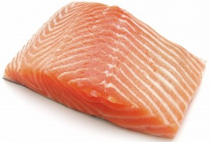 beneficios del salmon, alimentacion sana