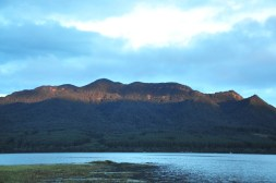 Neusa lake