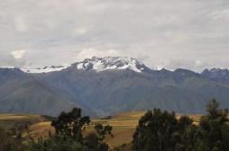 Peaks Peru
