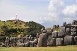 Cusco Sacsayhuaman