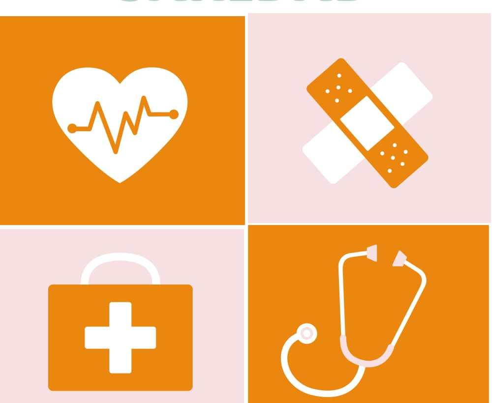 Feliz Día de la Sanidad