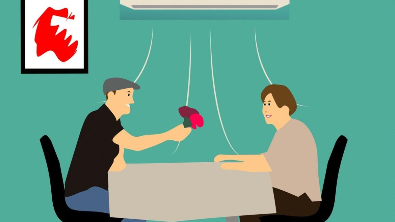 ¿Cómo usar el aire acondicionado sin dañar la salud respiratoria?