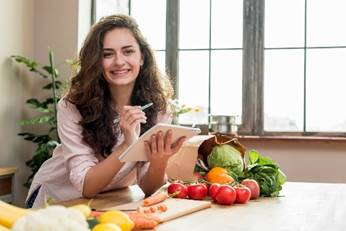 Día Internacional Sin Dietas. Las claves: el equilibrio y los hábitos saludables