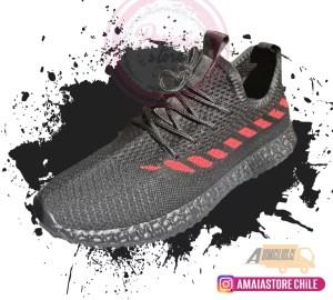 👟 zapatillas Deportivas RedBlack CL719Z
