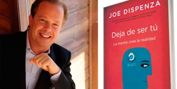 Deja de ser tú de Joe Dispenza